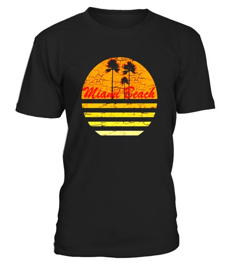 """# Miami Beach Vintage Retro T-Shirt 70s Throwback Surf Tee .  Special Offer, not available in shops      Comes in a variety of styles and colours      Buy yours now before it is too late!      Secured payment via Visa / Mastercard / Amex / PayPal      How to place an order            Choose the model from the drop-down menu      Click on """"Buy it now""""      Choose the size and the quantity      Add your delivery address and bank details      And that's it!      Tags: Great gift idea for Miami…"""