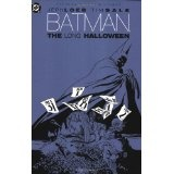 Batman: The Long Halloween (Paperback)By Jeph Loeb