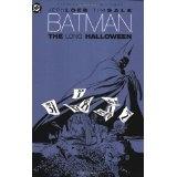 Batman: The Long Halloween (Paperback)By Jeph Loeb