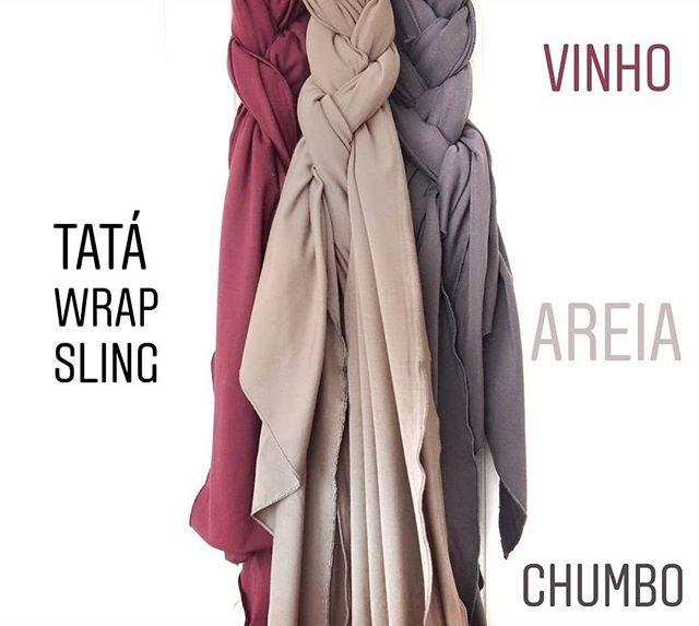 Pin Em Wrap Slings