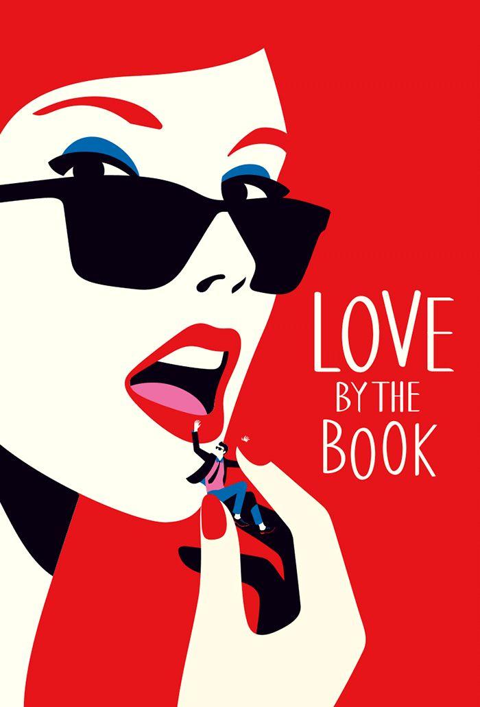 """Malika Favre é uma artista (designer/ilustradora) francesa que atualmente mora em Londres. Os clientes de Malika incluem The New Yorker, Vogue, BAFTA, Sephora e Penguin Books, entre muitos outros. Ela é reconhecida por seu estilo minimalista ousado – muitas vezes descrito como """"Pop Art se encontra ... Leia Mais"""