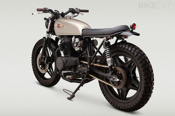 Eye Candy - 66 Motorcycles - Western Australia