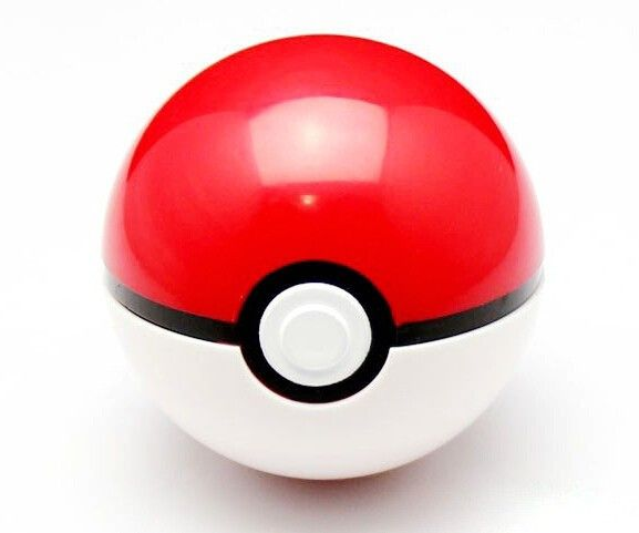 Pokemon - Pokeball Toy Figures 13 Styles