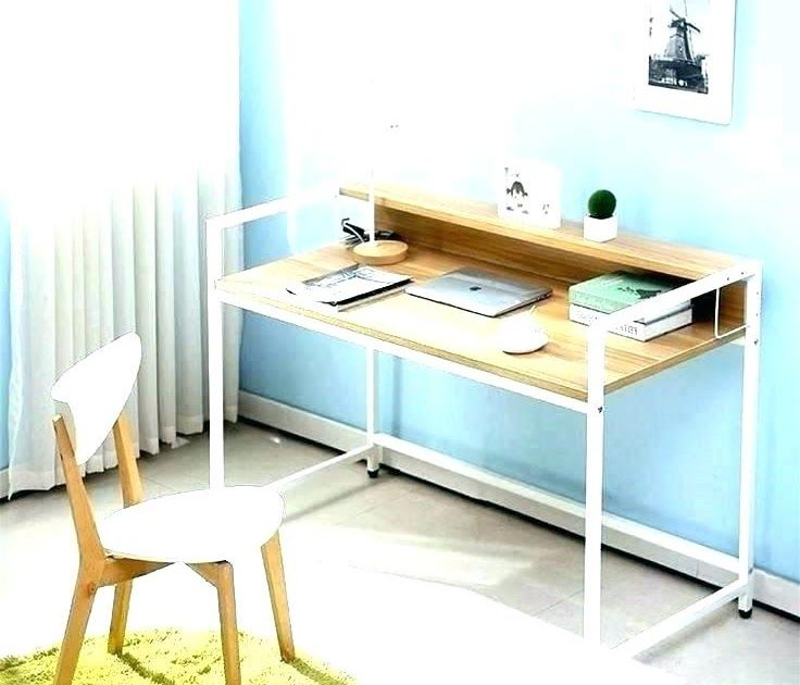 Modern Study Desk For Teenagers Modern Style Bedroom Study Study Table Modern And Simple Design Moms Kids In 2020 Modern Style Bedroom Study Table Designs Study Table