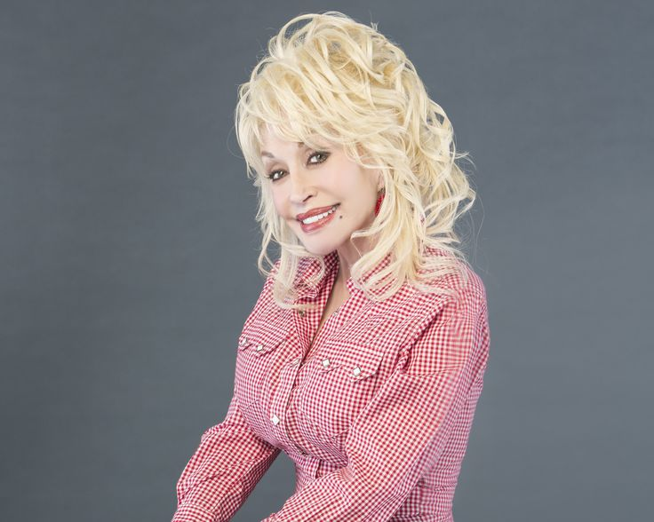 'Dolly on Dolly' Book Gives Insight Into Dolly Parton's Artistic Evolution