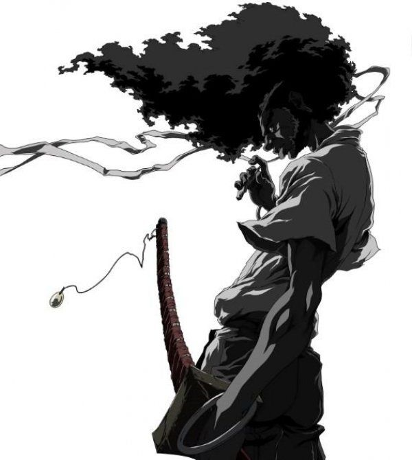 25+ best ideas about Afro Samurai on Pinterest | Samurai ...
