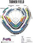 #Ticket  4 Tix  755 Club  33% Discounts | Atlanta Braves vs NY Mets Tickets 6/24/16 #deals_us