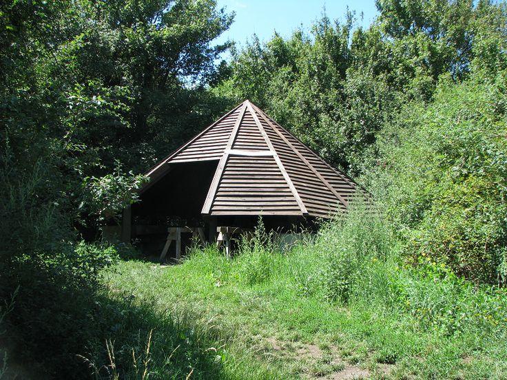 Kasza Béla esőbeálló (Kisapáti közelében 1.1 km) http://www.turabazis.hu/latnivalok_ismerteto_5114 #latnivalo #kisapati #turabazis #hungary #magyarorszag #travel #tura #turista #kirandulas