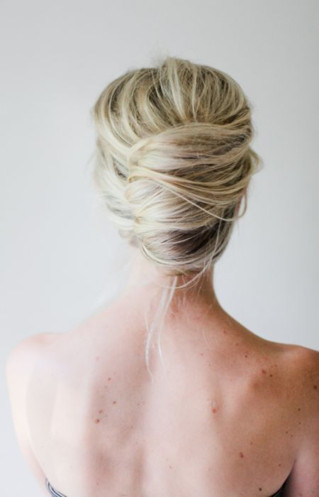 208 best Hairstyles For Medium Hair images on Pinterest | Hair dos ...