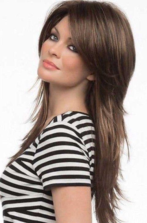 47 Besten Frisuren für Lange Haare – Haare Styles