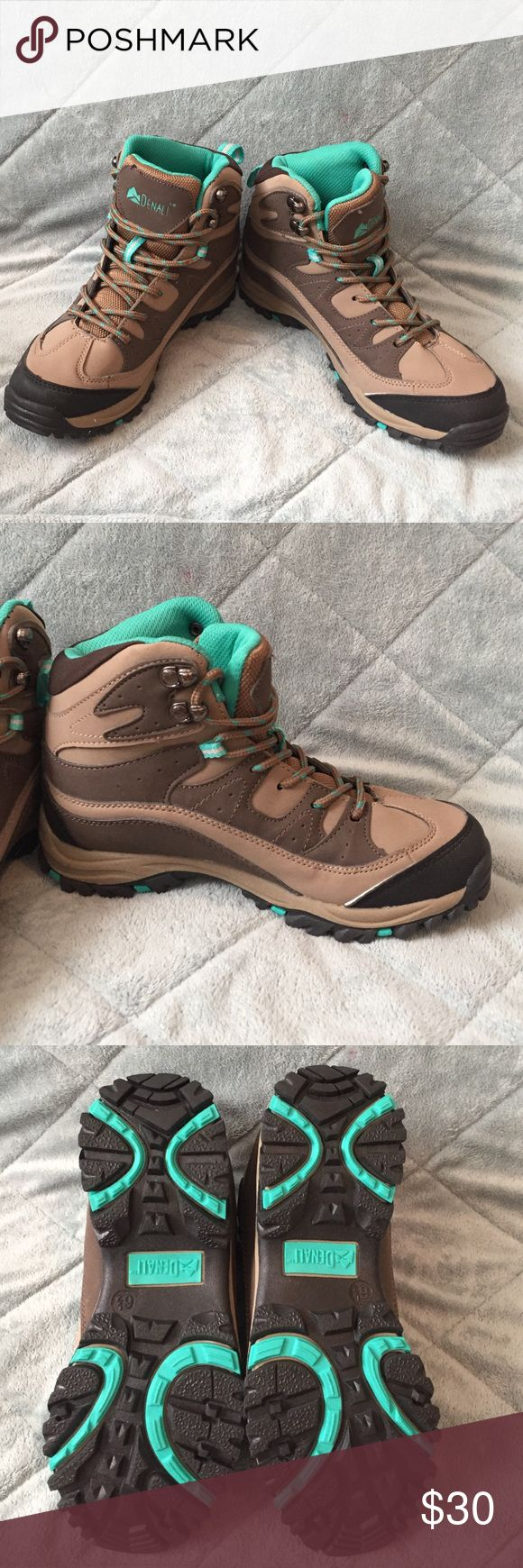 NWOT Denali Women Hiking Boots Brand New (No tags). Shoes Athletic Shoes