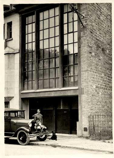 Les 12 meilleures images propos de histoire boulogne billancourt sur pinterest robert - Garage renault boulogne billancourt ...