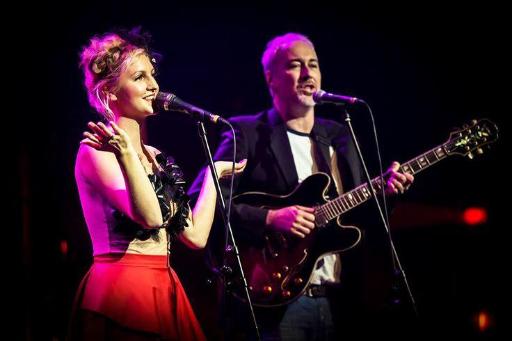 Galambos Dorina - Hajós András duett
