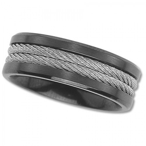 13 best Mens Wedding Rings images on Pinterest Promise rings