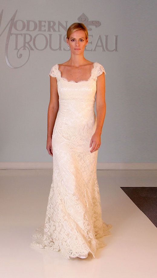 1000  images about Wedding Gowns on Pinterest | Jim hjelm ...