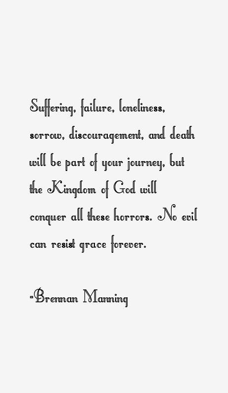 brennan manning Quotes | Brennan Manning Quotes & Sayings