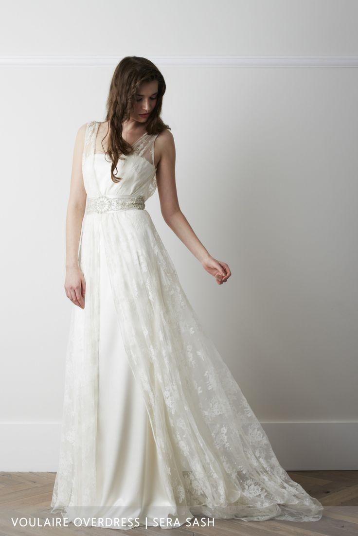 9 best Charlier Brear images on Pinterest | Wedding frocks ...