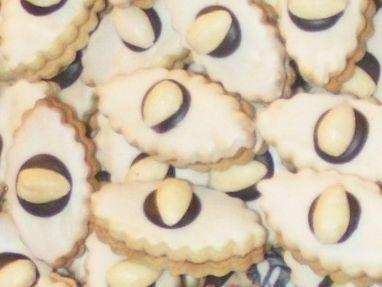 Cukroví Kočičí oči