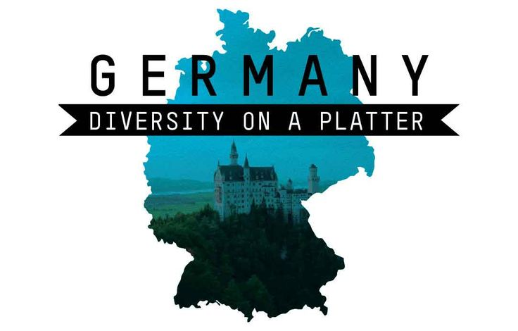 Germany is a fascinating combination of modern coolness and timeless tradition place.https://goo.gl/2WEQgN