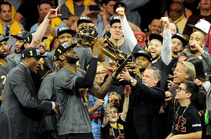 Cleveland Cavaliers: Can NBA Champions Repeat With Current Roster?