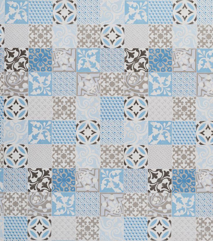 Mozaik Azur - Transit 2S2 by Gerflor