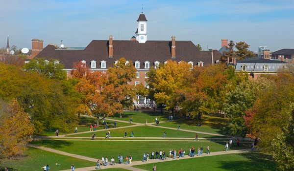 University Of Illinois Urbana Champaign Champaign Online Courses