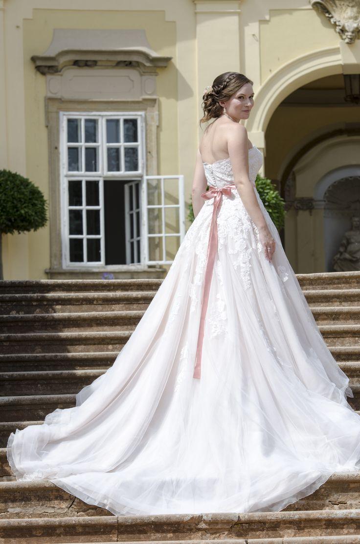 #Pronovias #bride