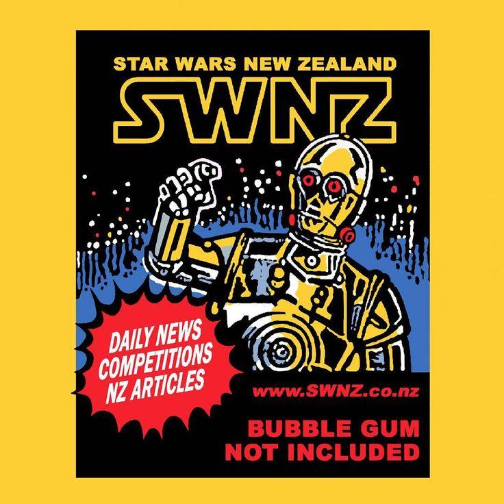 Star Wars NZ