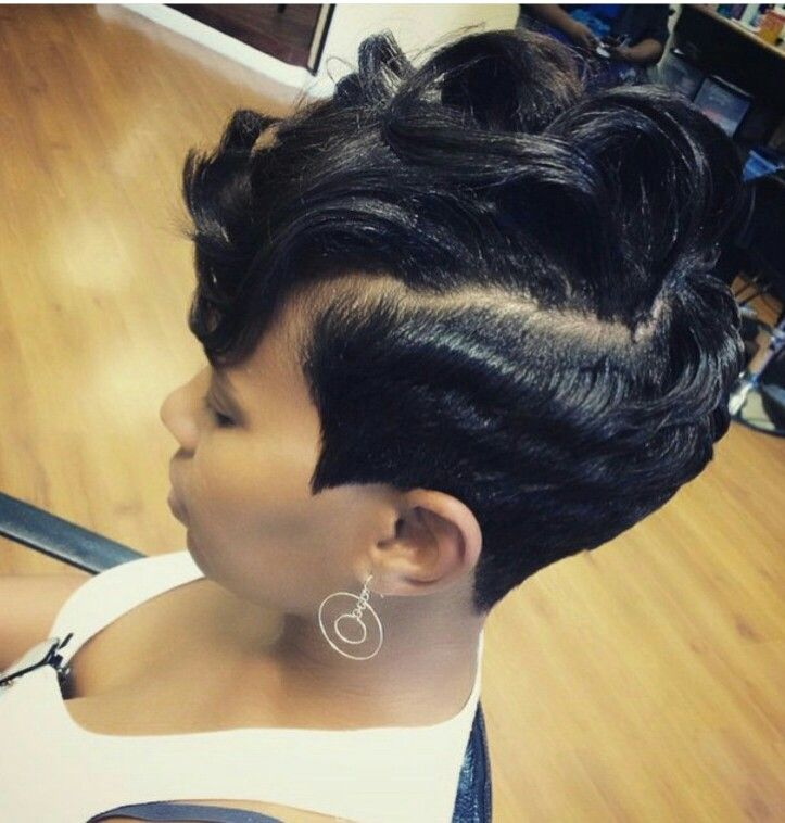pixie haircuts for black hair 571 best images about hairstyles on stylists 2519 | aa325565f27900bfddb1066c55beadd9