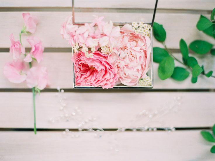 Свадьба в стиле сад: советы по организации