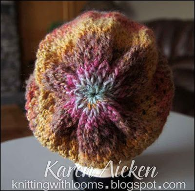 Knitting With Looms: Loom Knitting