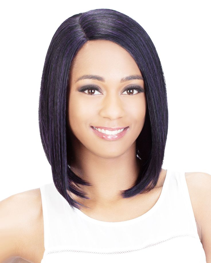 VF20120 - Shiny Synthetic Wig by Vivica Fox