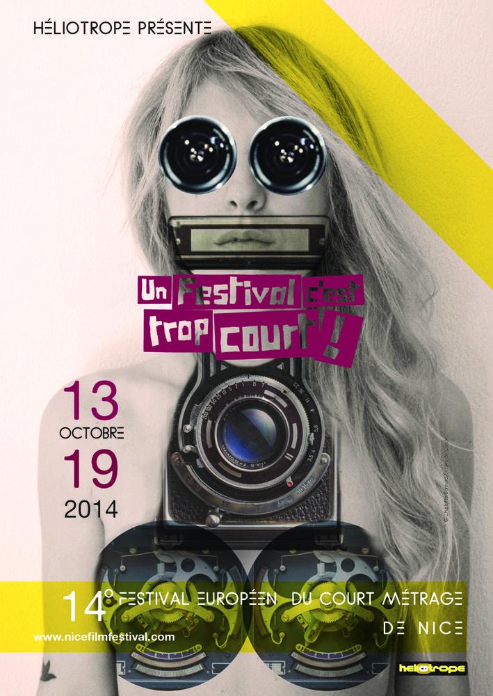 Un festival, c'est trop court ! à l'Université Nice Sophia Antipolis