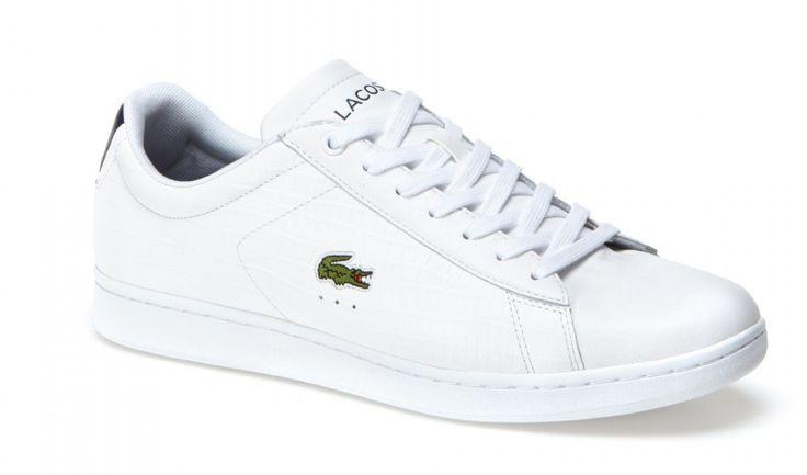 Zapatillas Lacoste ®Carnaby Evo | ENVIO GRATIS