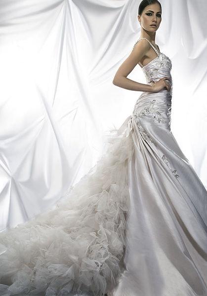 Zuhair Murad - Bridal Gown beautiful