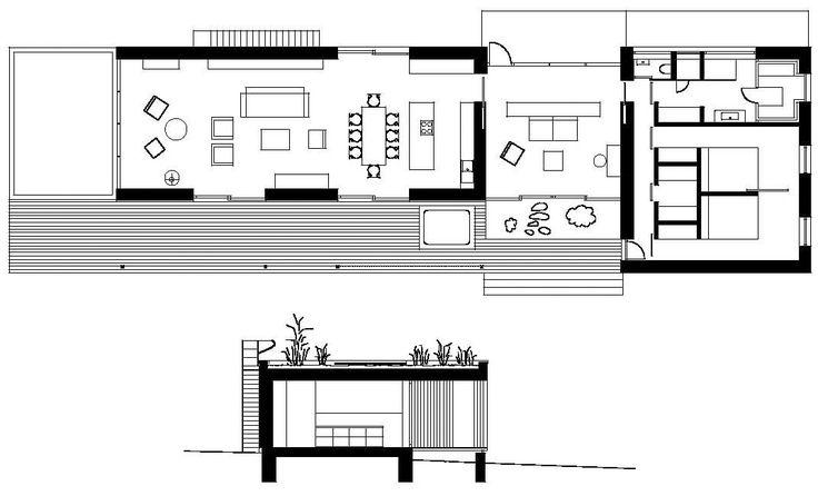 Weekend House by Marketa Cajthamlova (32)