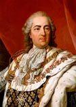 Король Франции Людовик XVI