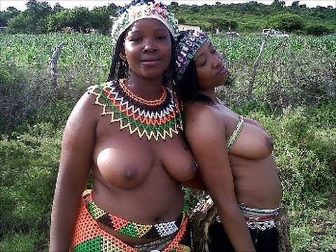Zulu Traditional Pictures Porno 5