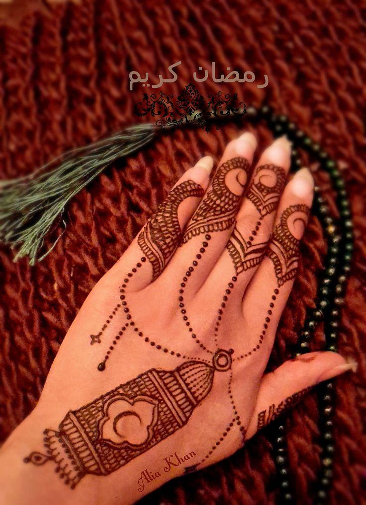 Mehndi Henna Recipe : Best images about ramadan kareem on pinterest