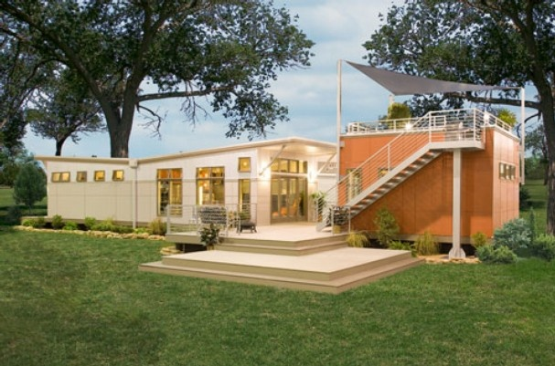 82 Best Mobile Homes Modern Style Images On Pinterest