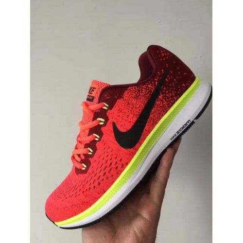 Billig Nike Air Zoom Pegasus 34 Herr Rod Loparskor