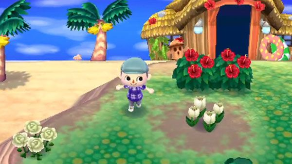 animal crossing new leaf gameplay - Google Search