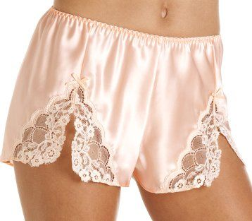 cotton french knickers - Google Search. Love them, but a little short as my dingle dangle would show. Hummmm.