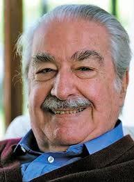 Álvaro Mutis Jaramillo fue un novelista y poeta colombiano. Vivió en México desde su juventud y hasta su muerte. Es considerado uno de los escritores hispanoamericanos contemporáneos más importantes. Wikipedia