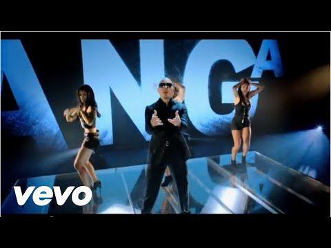 Pitbull - International Love ft. Chris Brown - YouTube