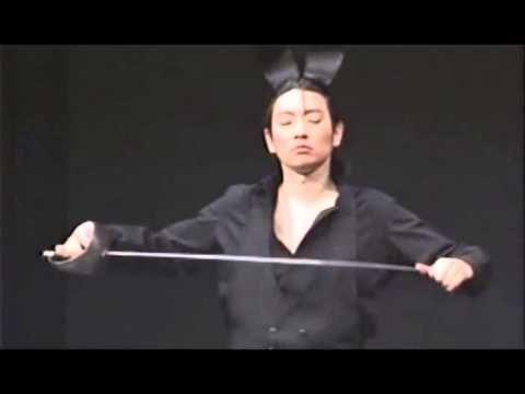 ラーメンズ 15 ALICE 4 バニー部 - YouTube