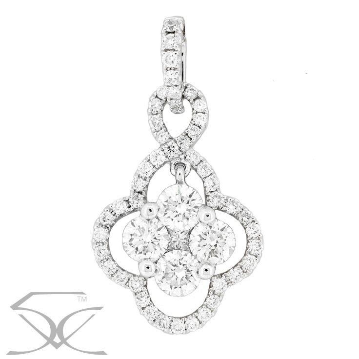 Diamond Pendant Product ID TWD/DPN552 Diamond Pendant Information Metal: 18K White Gold Minimum Carat Weight: 0.81 carats Minimum Colour: F - G and Minimum Clarity: VS1 - VS2 Price: $1,890.00 ex. GST Suite 403, Level 4 250 Pitt Street, Sydney Tel: +61412461008 Please visit us here https://tinyurl.com/y9uzkt8l OR view the map link http://ow.ly/Seuv30gZh3L  #White_Gold #Diamonds #TwinkleDiamonds #Diamond_Pendant