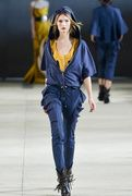 More Alexis Mabille !