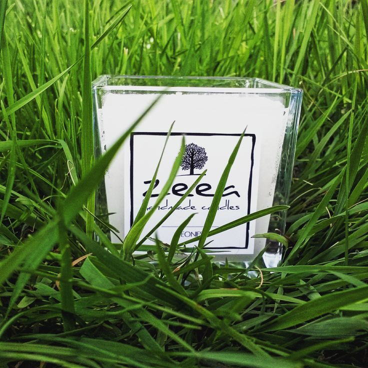 Naturalna świeca zapachowa ZEEA peonies z kolekcji CLASSIC