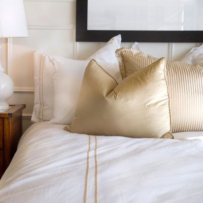 Not getting enough rest? The problem could be your pillow. Here are the top pillow picks.   Health.com